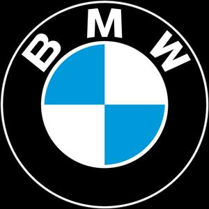 Utlottningspris från BMW
