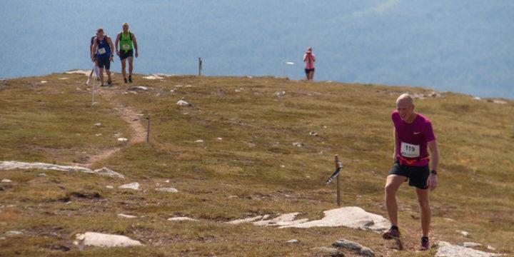 PM inför Ramundberget Trail 20 juli
